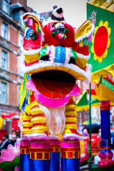 ZAZA Photography -- ABOUTLIAKOTH - China Town -- Chinese New Year 2015 -- London-29