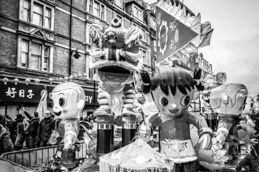 ZAZA Photography -- ABOUTLIAKOTH - China Town -- Chinese New Year 2015 -- London-6