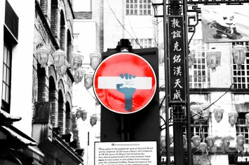 ZAZA Photography -- ABOUTLIAKOTH - China Town -- Chinese New Year 2015 -- London-69