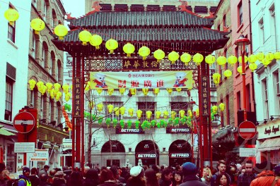 ZAZA Photography -- ABOUTLIAKOTH - China Town -- Chinese New Year 2015 -- London-8